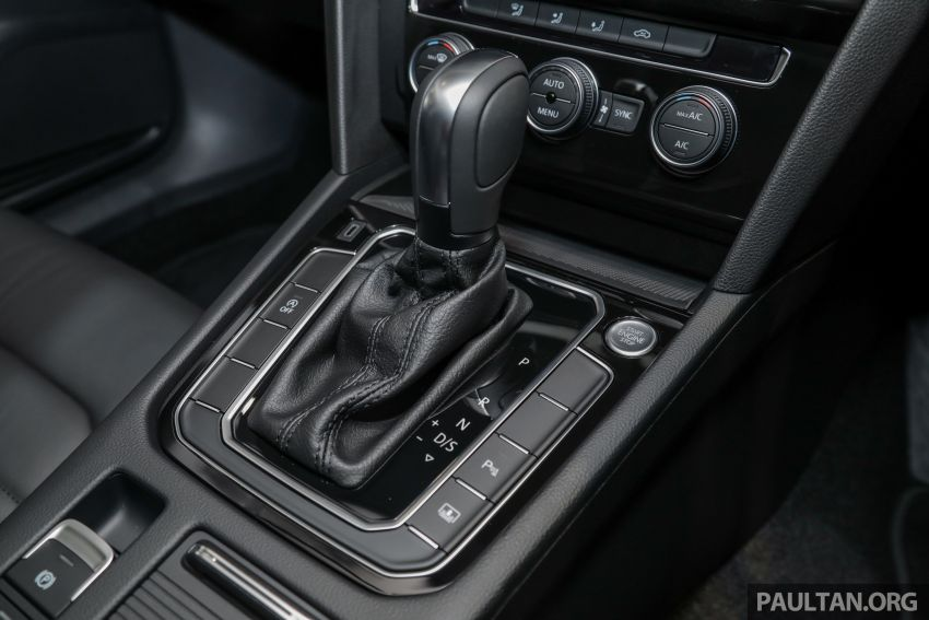 2020 Volkswagen Passat facelift launched in Malaysia – 2.0 TSI Elegance, new 7-speed wet DSG, RM189k Image #1068287