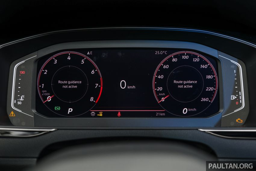 2020 Volkswagen Passat facelift launched in Malaysia – 2.0 TSI Elegance, new 7-speed wet DSG, RM189k Image #1068232