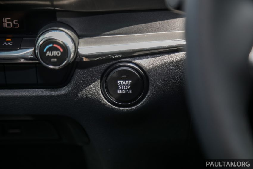2020 Mazda CX-30 officially launched in Malaysia – three CBU variants; AEB and MRCC; from RM143k Image #1070377