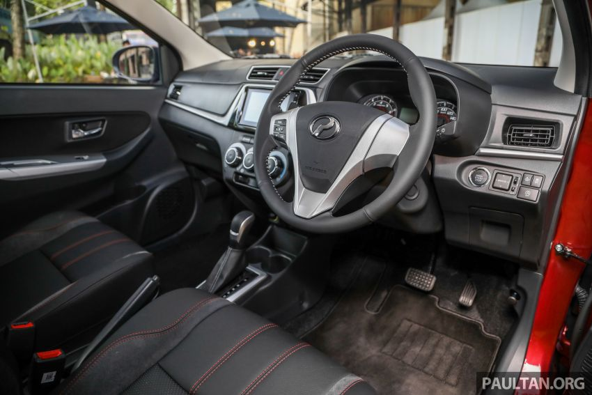 2020 Perodua Bezza facelift launched in Malaysia – ASA 2.0, LED headlamps, 4 variants, from RM34,580 Image #1066128