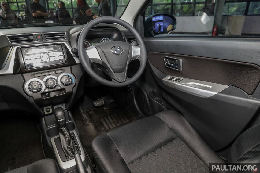 2020 Perodua Bezza facelift launched in Malaysia – ASA 2.0, LED headlamps, 4 variants, from RM34,580 Image #1066439