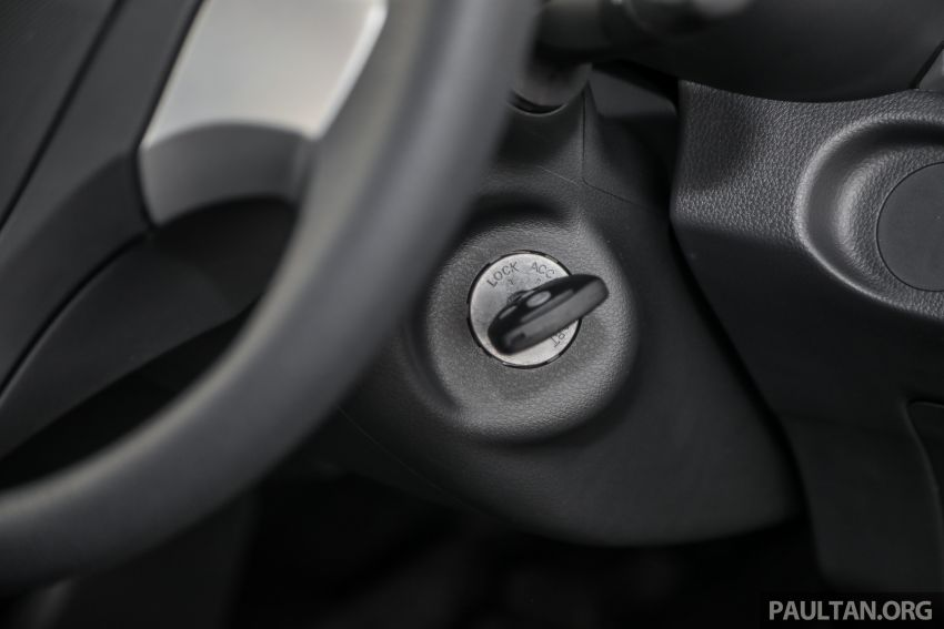 PANDU UJI: Perodua Bezza 2020 – 1.0G dan 1.3AV Image #1075258