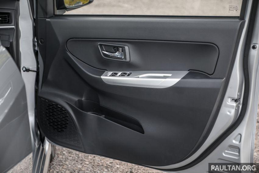 PANDU UJI: Perodua Bezza 2020 – 1.0G dan 1.3AV Image #1075262