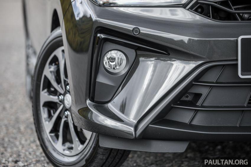PANDU UJI: Perodua Bezza 2020 – 1.0G dan 1.3AV Image #1075312