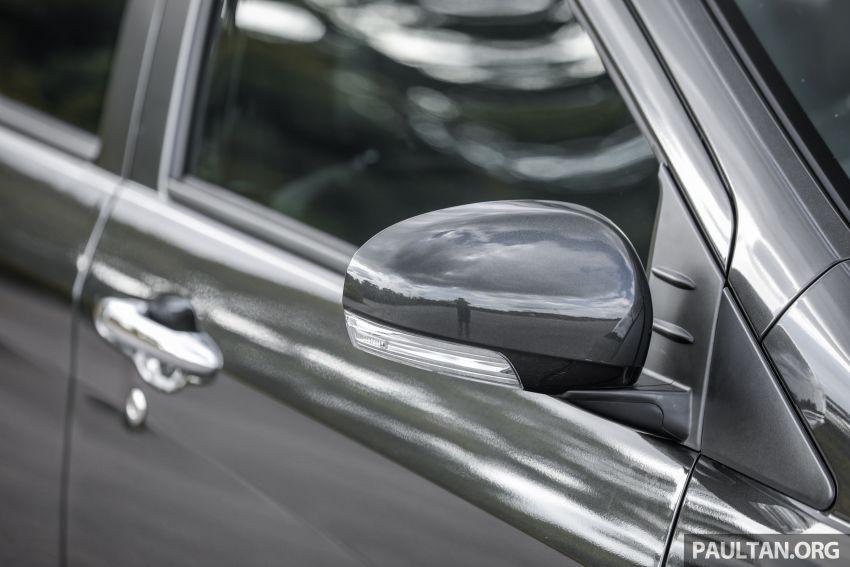 PANDU UJI: Perodua Bezza 2020 – 1.0G dan 1.3AV Image #1075319
