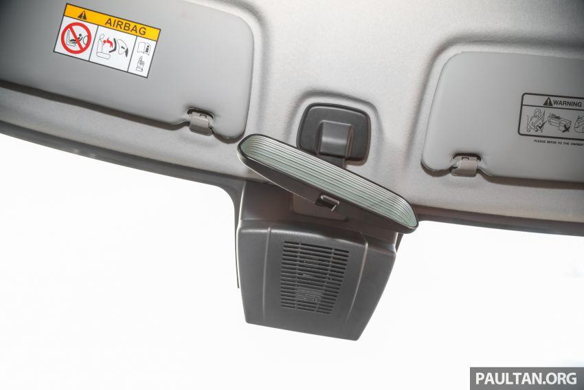 PANDU UJI: Perodua Bezza 2020 – 1.0G dan 1.3AV Image #1075347