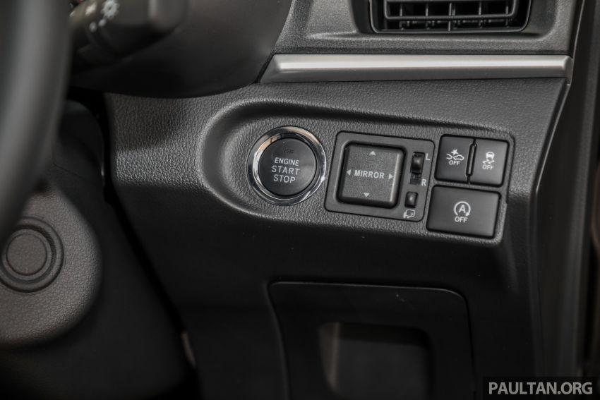 PANDU UJI: Perodua Bezza 2020 – 1.0G dan 1.3AV Image #1075348