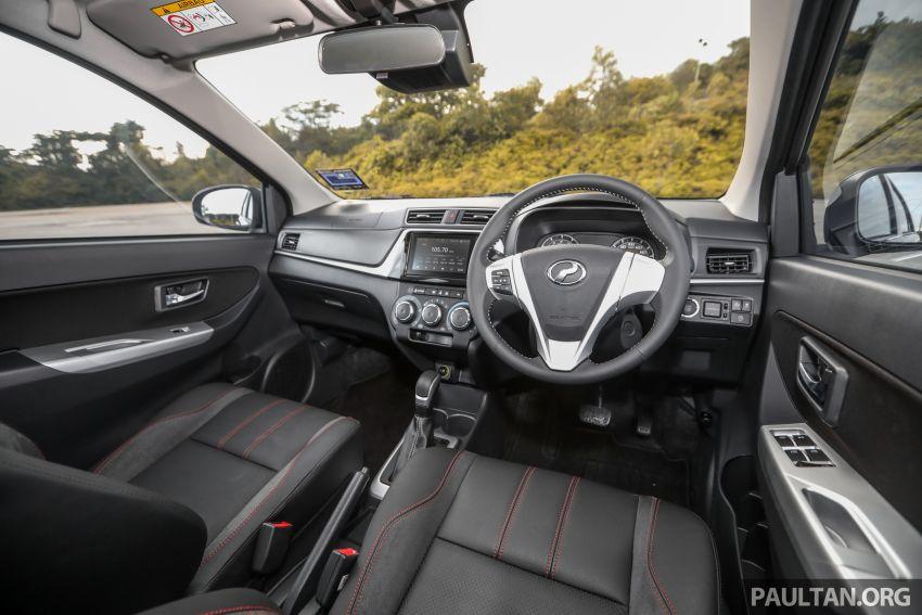 PANDU UJI: Perodua Bezza 2020 – 1.0G dan 1.3AV Image #1075349
