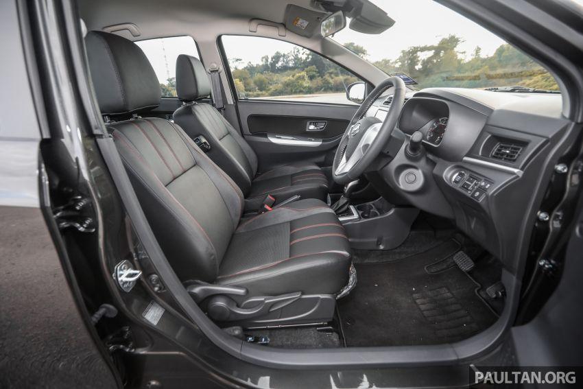 PANDU UJI: Perodua Bezza 2020 – 1.0G dan 1.3AV Image #1075354