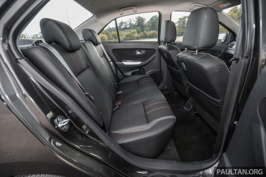 PANDU UJI: Perodua Bezza 2020 – 1.0G dan 1.3AV Image #1075359