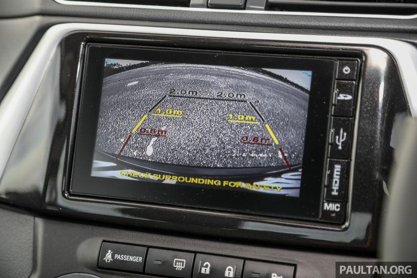 PANDU UJI: Perodua Bezza 2020 – 1.0G dan 1.3AV Image #1075341