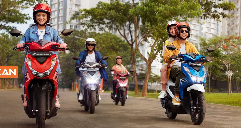 2020 Honda Beat In Indonesia Priced From Rm4 892 Paultan Org