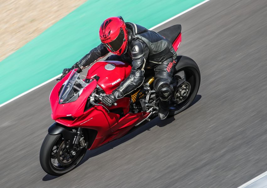 2020 Ducati Panigale V2 in Malaysia by mid-year – provisional pricing, pending approval, below RM120k? Image #1068034