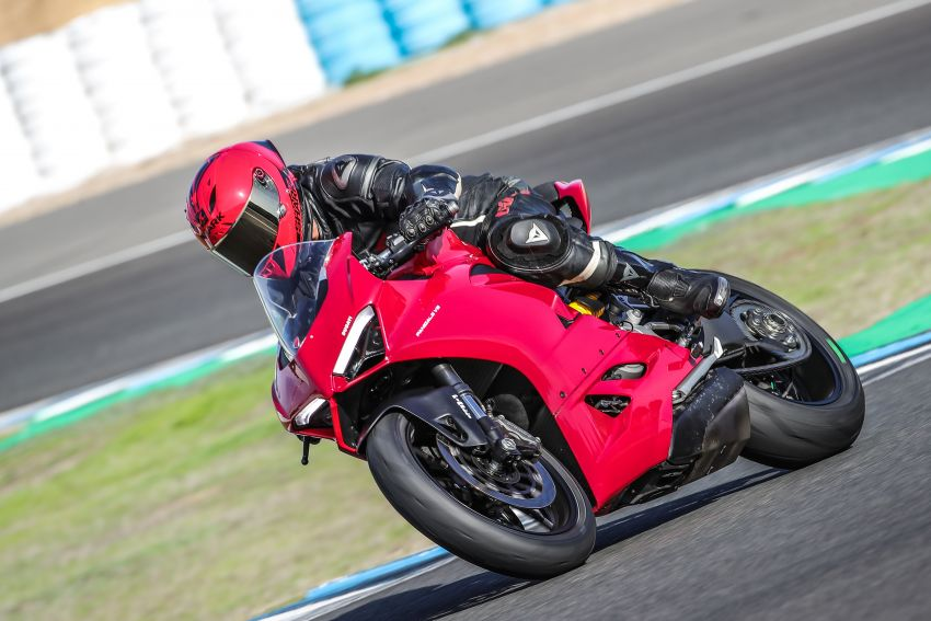 2020 Ducati Panigale V2 in Malaysia by mid-year – provisional pricing, pending approval, below RM120k? Image #1068035