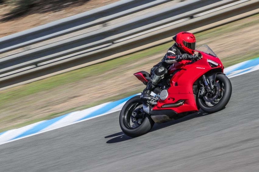 2020 Ducati Panigale V2 in Malaysia by mid-year – provisional pricing, pending approval, below RM120k? Image #1068036