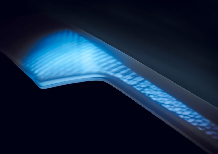 BMW i Interaction EASE concept shown at CES 2020 – elements from design study to be in production iNEXT Image #1066859