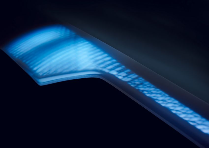 BMW i Interaction EASE concept shown at CES 2020 – elements from design study to be in production iNEXT Image #1066860
