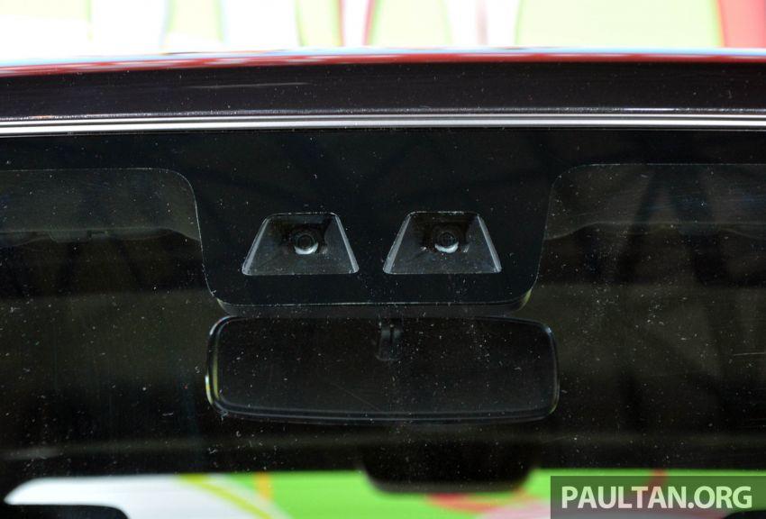 TAS 2020: Daihatsu Taft Concept previews <em>kei</em> SUV Image #1071061