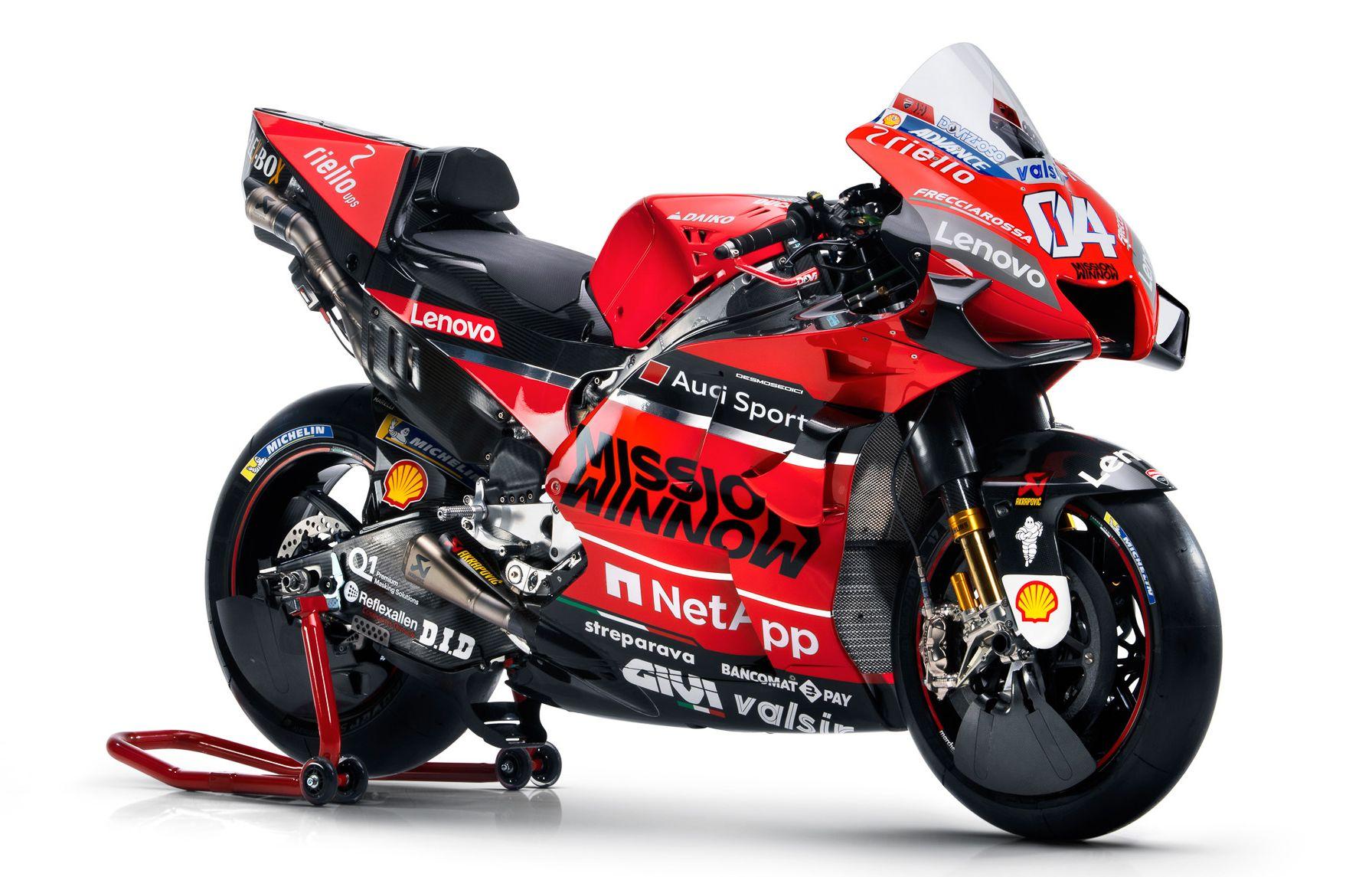 Motogp Ducati