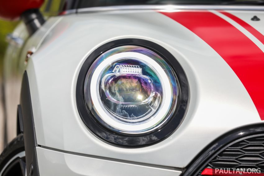 FIRST DRIVE: 2020 MINI John Cooper Works Clubman and Countryman Malaysian review – from RM359k Image #1067294