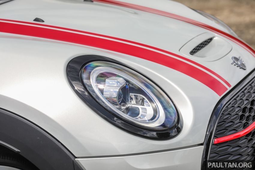 FIRST DRIVE: 2020 MINI John Cooper Works Clubman and Countryman Malaysian review – from RM359k Image #1067295