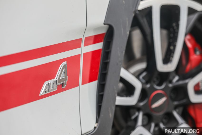 FIRST DRIVE: 2020 MINI John Cooper Works Clubman and Countryman Malaysian review – from RM359k Image #1067306