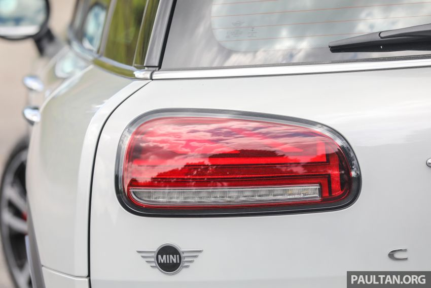 FIRST DRIVE: 2020 MINI John Cooper Works Clubman and Countryman Malaysian review – from RM359k Image #1067309