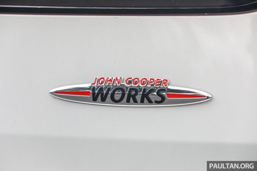 FIRST DRIVE: 2020 MINI John Cooper Works Clubman and Countryman Malaysian review – from RM359k Image #1067316