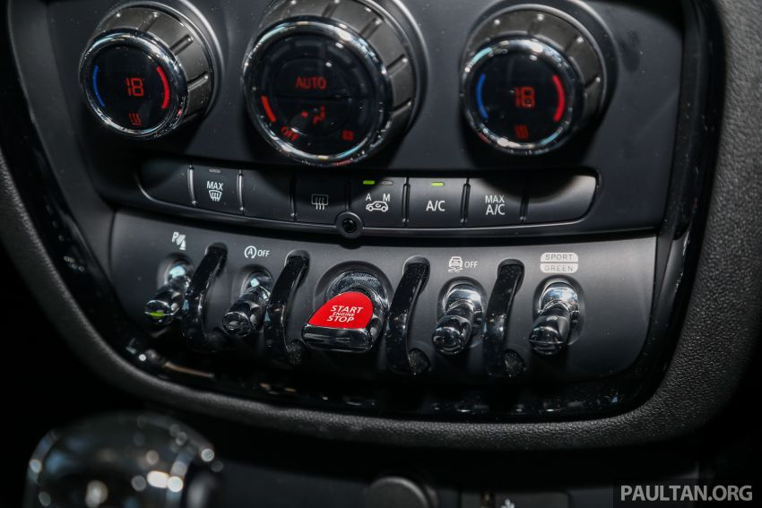 FIRST DRIVE: 2020 MINI John Cooper Works Clubman and Countryman Malaysian review – from RM359k Image #1067336