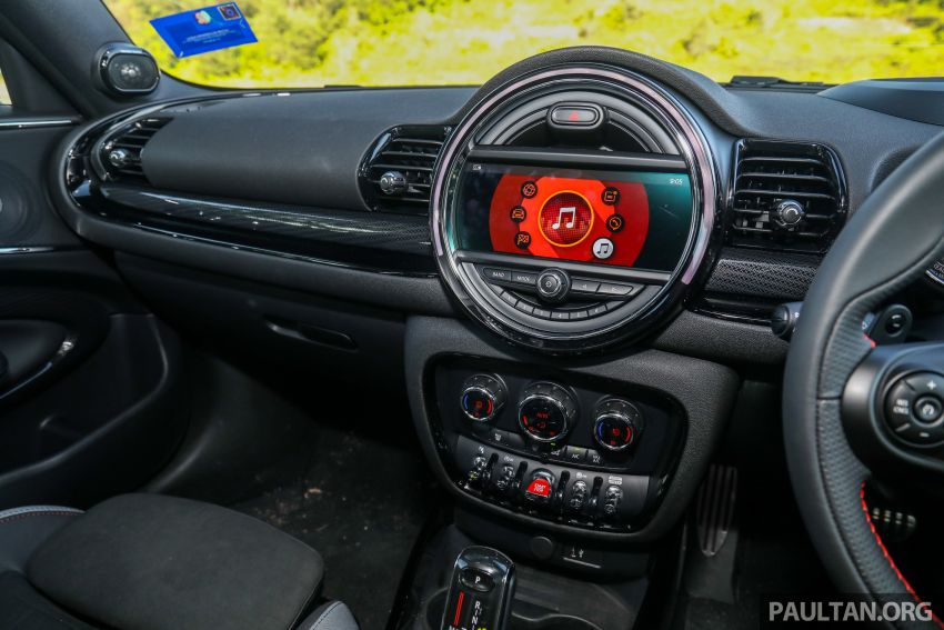 FIRST DRIVE: 2020 MINI John Cooper Works Clubman and Countryman Malaysian review – from RM359k Image #1067324