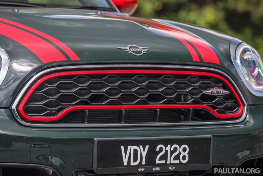 FIRST DRIVE: 2020 MINI John Cooper Works Clubman and Countryman Malaysian review – from RM359k Image #1067194