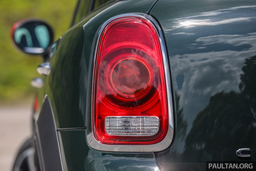 FIRST DRIVE: 2020 MINI John Cooper Works Clubman and Countryman Malaysian review – from RM359k Image #1067209