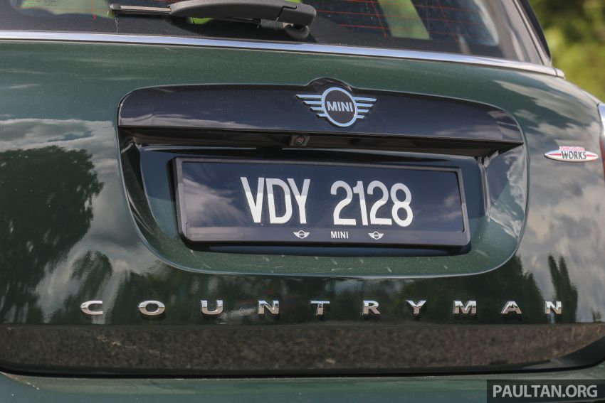 FIRST DRIVE: 2020 MINI John Cooper Works Clubman and Countryman Malaysian review – from RM359k Image #1067212