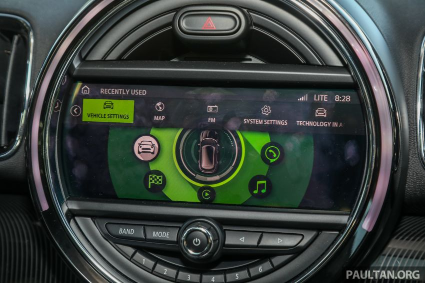 FIRST DRIVE: 2020 MINI John Cooper Works Clubman and Countryman Malaysian review – from RM359k Image #1067233