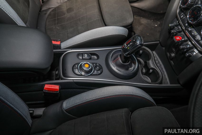 FIRST DRIVE: 2020 MINI John Cooper Works Clubman and Countryman Malaysian review – from RM359k Image #1067242