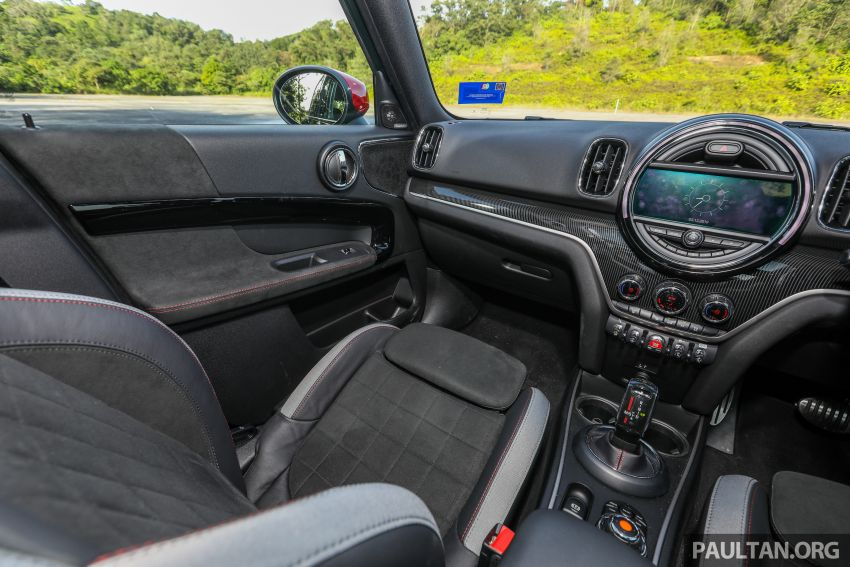 FIRST DRIVE: 2020 MINI John Cooper Works Clubman and Countryman Malaysian review – from RM359k Image #1067248