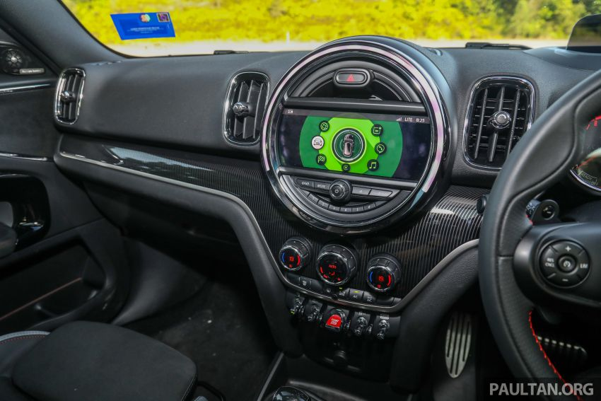 FIRST DRIVE: 2020 MINI John Cooper Works Clubman and Countryman Malaysian review – from RM359k Image #1067224