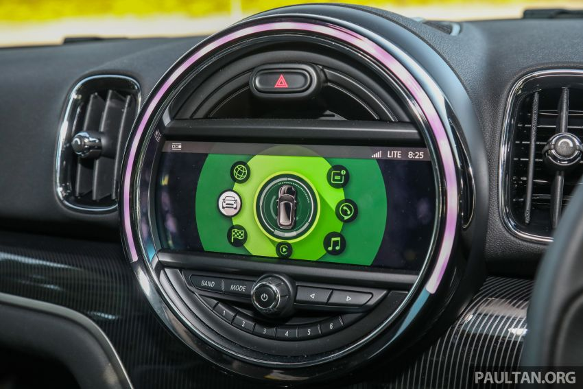 FIRST DRIVE: 2020 MINI John Cooper Works Clubman and Countryman Malaysian review – from RM359k Image #1067225