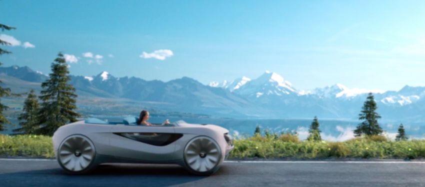 Honda Augmented Driving Concept – reinventing the steering wheel for varying autonomous driving modes Image #1066688