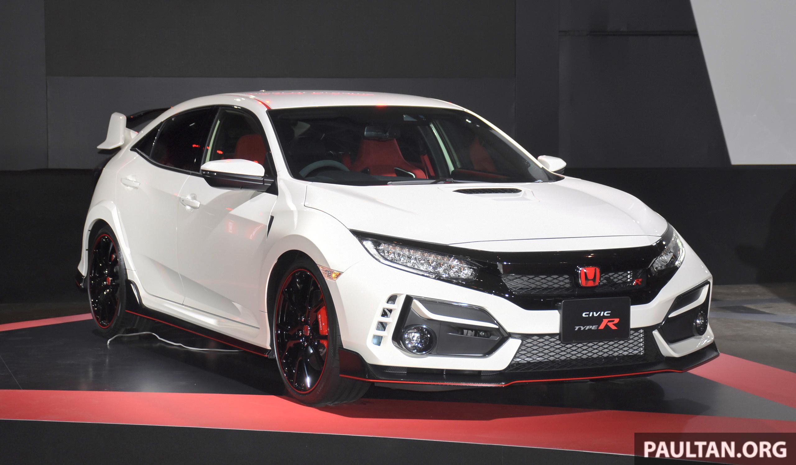 Kekurangan Honda Civic Terbaru Harga
