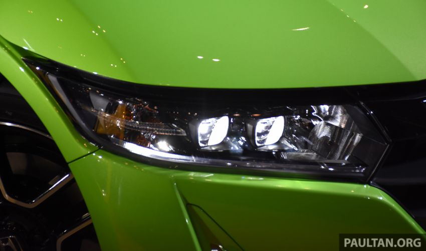 TAS 2020: Facelifted Honda S660 sports car debuts Image #1068737