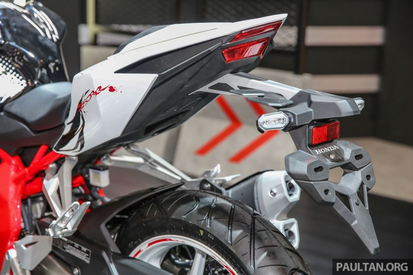 Honda CBR250RR in Malaysia by end of 2020? Image #1075027