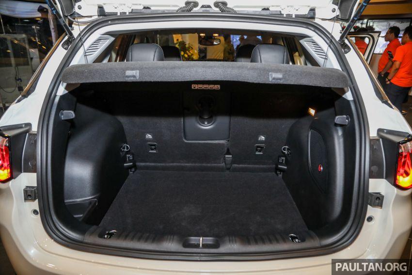 Jeep kembali dengan Wrangler dan Compass 2020 Image #1073213