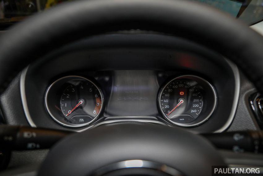 Jeep kembali dengan Wrangler dan Compass 2020 Image #1073180