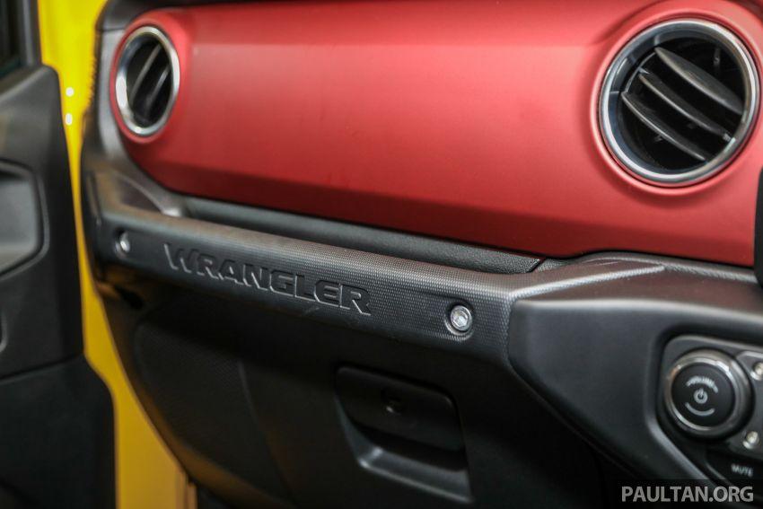 Jeep kembali dengan Wrangler dan Compass 2020 Image #1073290