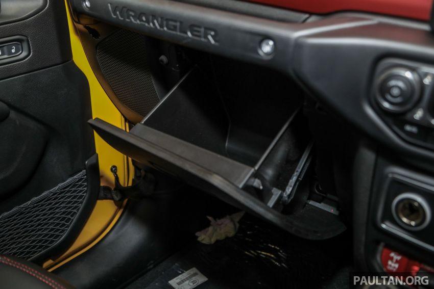 Jeep kembali dengan Wrangler dan Compass 2020 Image #1073291