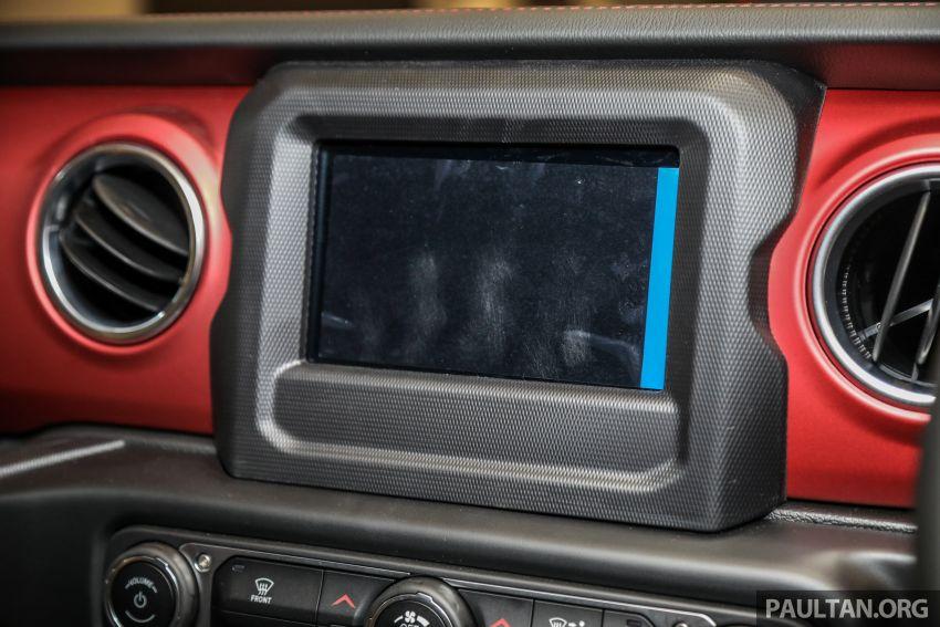 Jeep kembali dengan Wrangler dan Compass 2020 Image #1073279