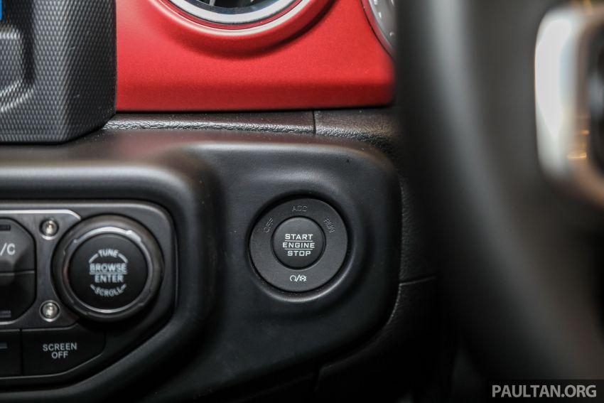 Jeep kembali dengan Wrangler dan Compass 2020 Image #1073281