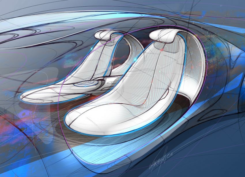 Mercedes-Benz Vision AVTR debuts at CES – <em>Avatar</em>-inspired concept offers a sci-fi glimpse of the future Image #1065802