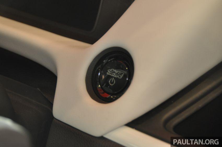 TAS 2020: New Honda Jazz gets the Mugen treatment Image #1068596